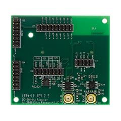 LFRX Daughterboard 0-30 MHz Rx