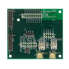 BasicRX Daughterboard 1-250 MHz  Rx