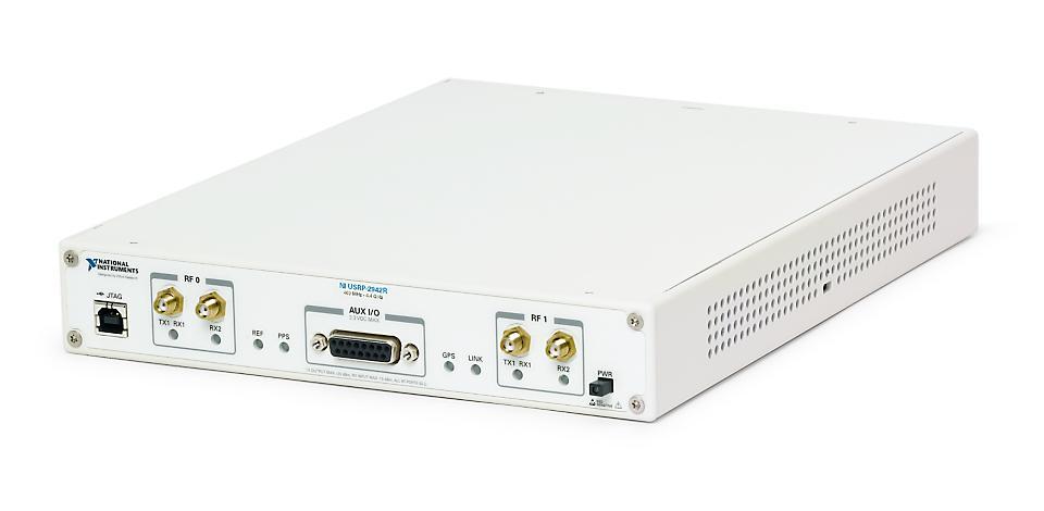 USRP-2942 120MHz